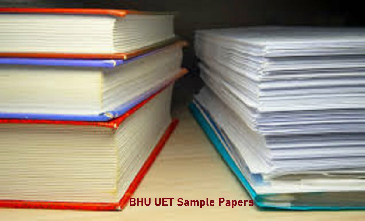 BHU BSc Mathematics Entrance Model Question Paper
