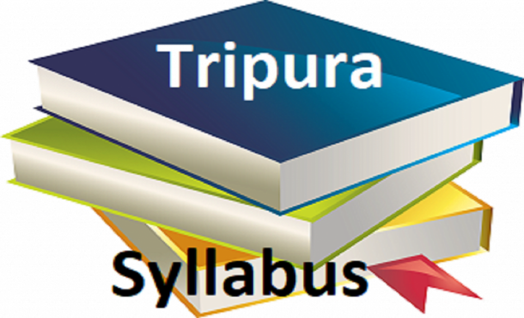 Tripura Board 5th Syllabus 2021 TBSE Textbooks Hindi English Urdu
