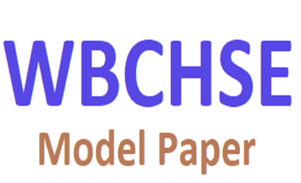 WBCHSE HS Model Paper 2021, WB 12th Suggestion Question Paper 2021