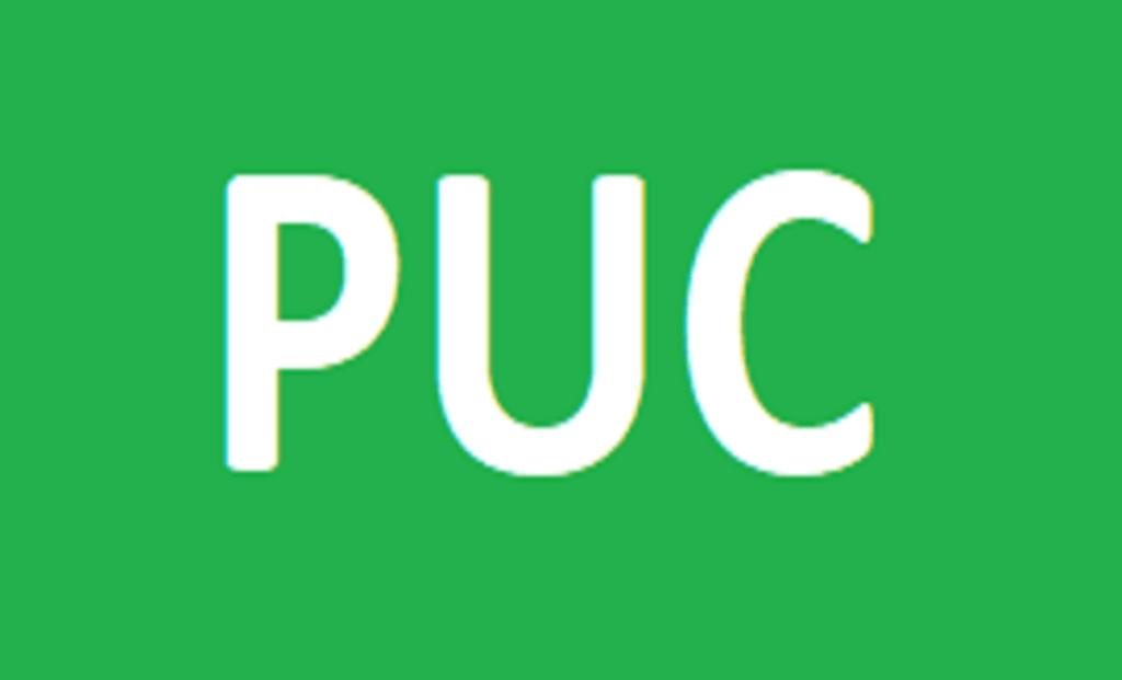 KAR PUC Model Paper 2021 2nd PUC Blueprint 2021 Second PUC Question Paper 2021